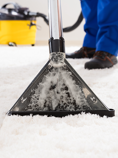 Carpet Cleaners Glasgow