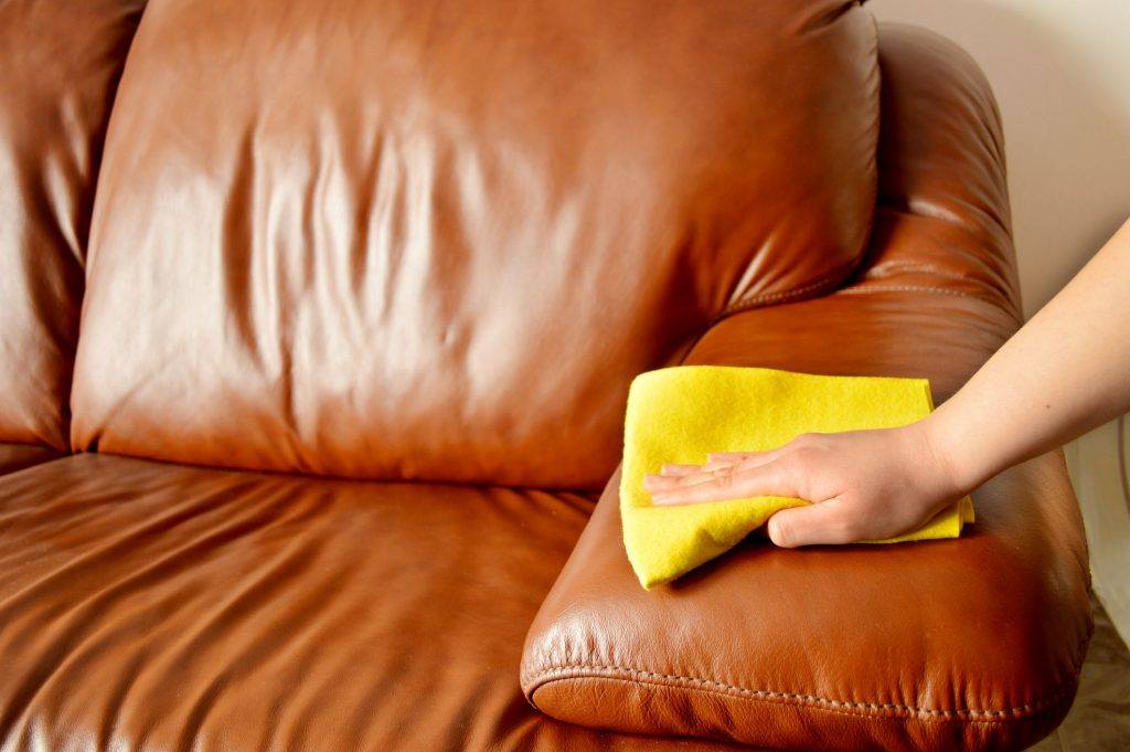Sofa cleaning Glasgow